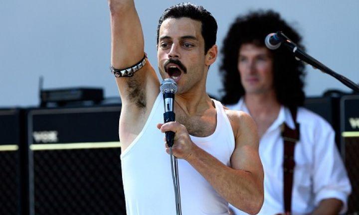 Projeto da Cultura exibe hoje Bohemian Rhapsody gratuitamente