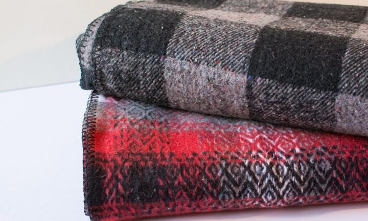 Com aproximação do inverno, Fundo Social inicia entrega de cobertores