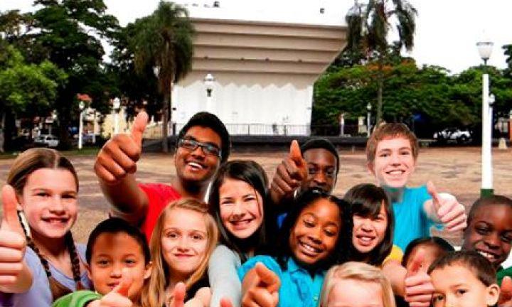 Festa do Dia das Crianças é realizada amanhã em Avaré