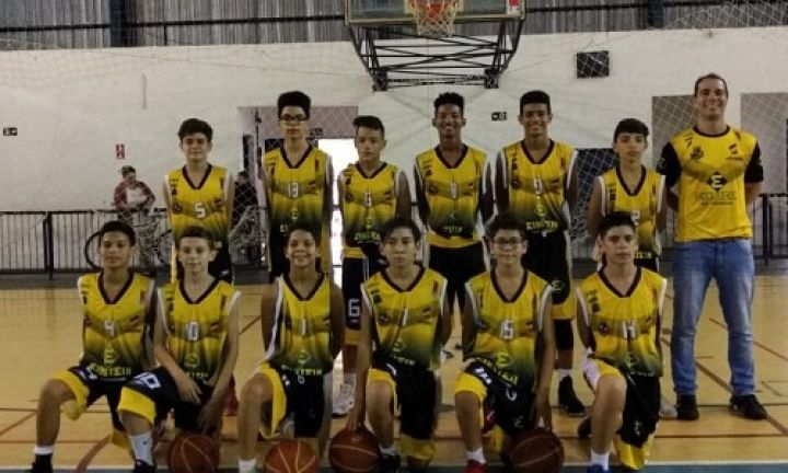 Atletas de Avaré vão disputar Copa Sul-Americana de Basquete