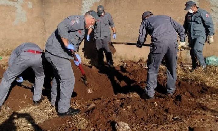 Polícia Civil encontra corpo de homem vítima de latrocínio em Avaré