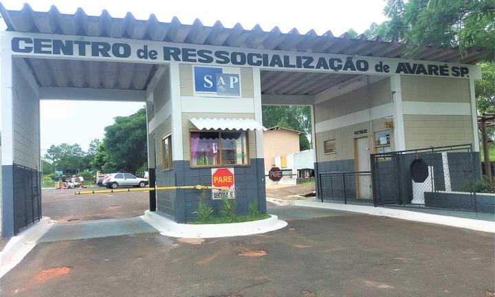 Centro de Ressocialização de Avaré completa 20 anos