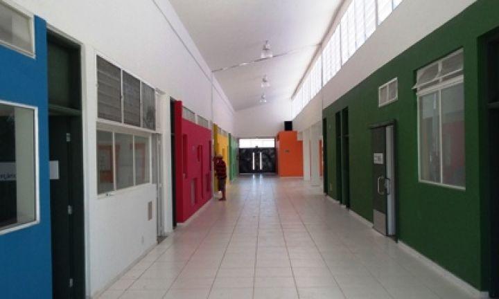 Creche do São Rogério será inaugurada em breve