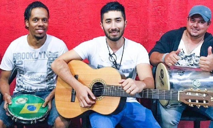 Projeto leva música e dança ao Horto neste domingo