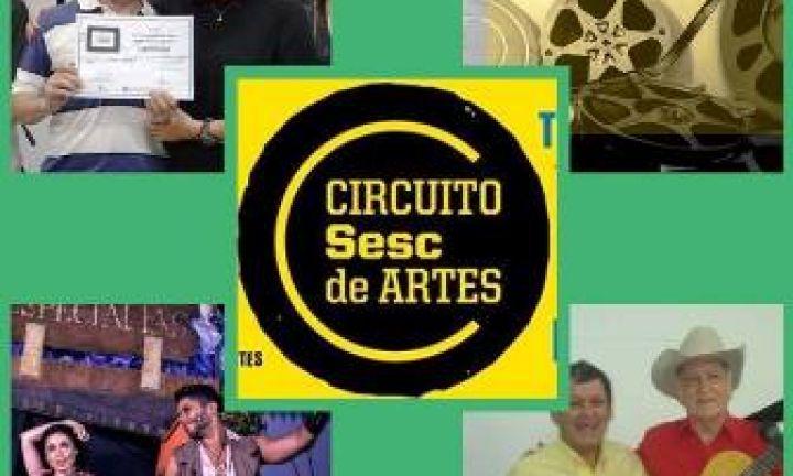 Secretaria da Cultura divulga agenda de maio em Avaré