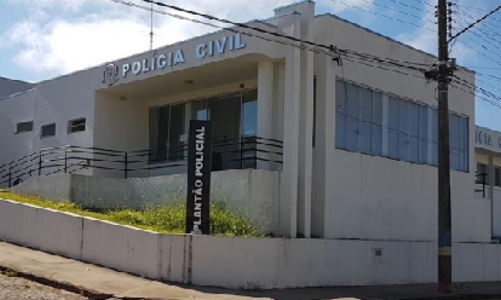 Polícia Civil prende homem que vendeu cocaína em frente a posto de saúde