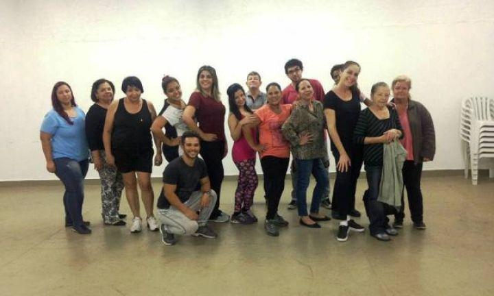 Cultura oferece cursos de dança gratuitos à população