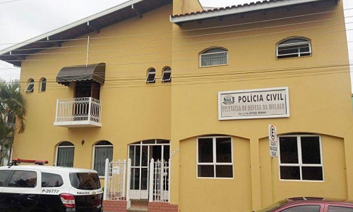 Dados da DDM apontam que mais de uma mulher é agredida por dia em Avaré