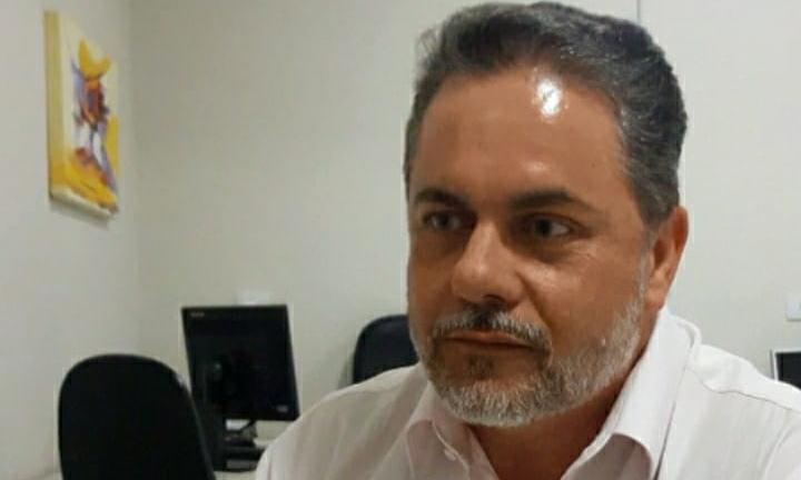 Delegado de polícia de Piraju morre de Covid-19 aos 57 anos