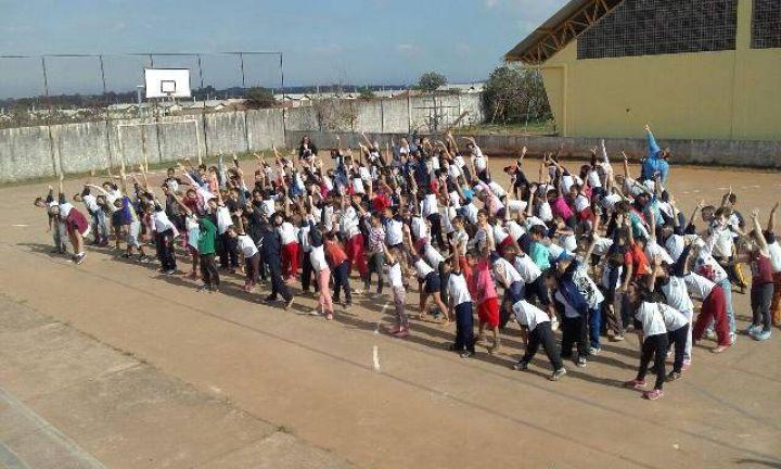 Mais de 20 mil pessoas participaram do Dia do Desafio em Avaré