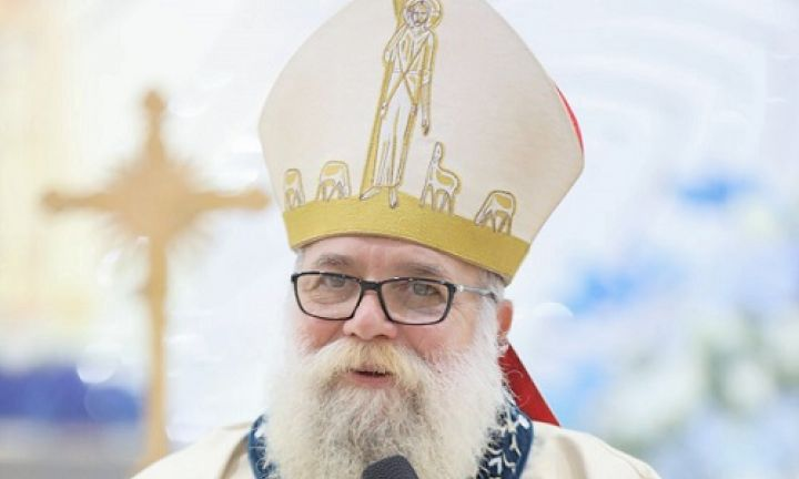 Dom Maurício confirma alterações no clero de Avaré para 2020
