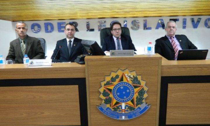 Devolução da Câmara ajuda Prefeitura a pagar o 13º
