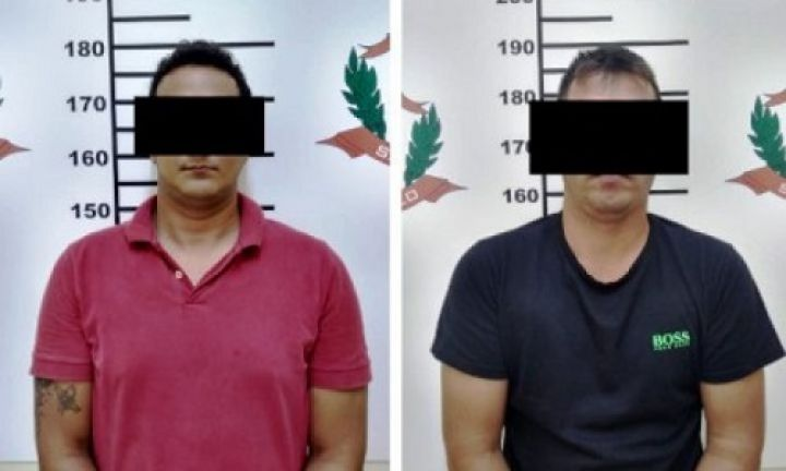 Polícia Civil indicia dupla que furtou motocicleta e extorquiu vítima em Arandu
