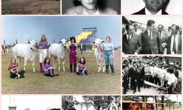 Emapa: Como surgiu a célebre feira pecuária
