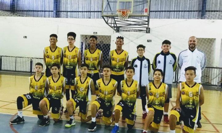 Copa de basquete movimenta final de semana em Avaré