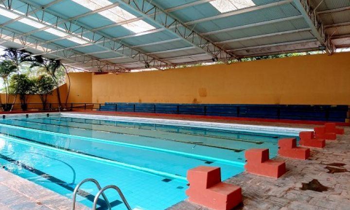 Aulas de natação e hidroginástica serão retomadas na próxima terça