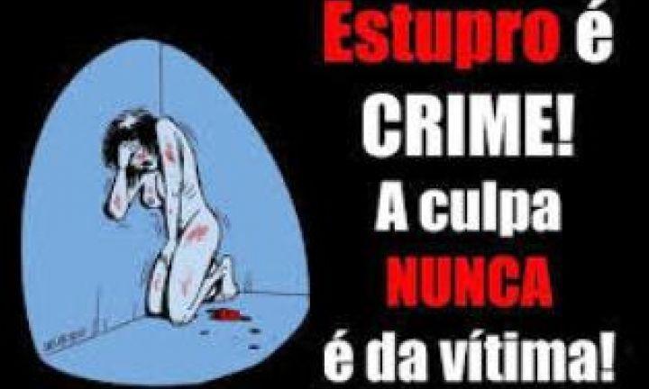Padrasto é preso suspeito de estuprar gêmeas de 13 anos