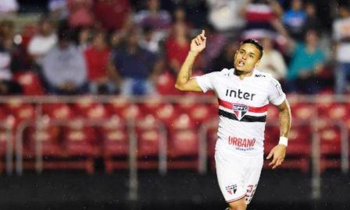 São Paulo pode ser líder na noite de hoje contra o Grêmio