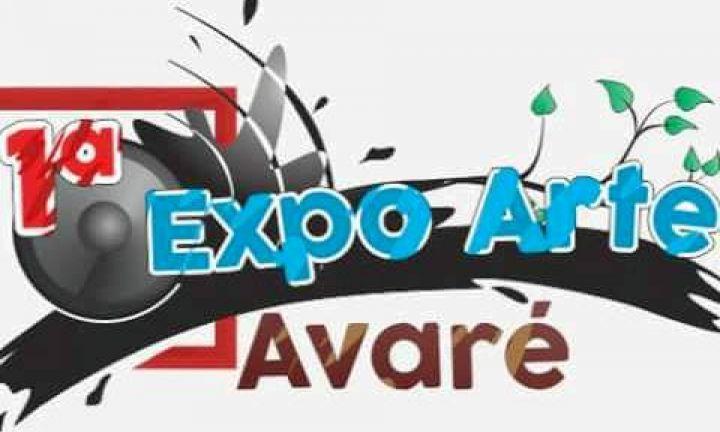 1ª Expo Arte de Avaré acontece neste final de semana
