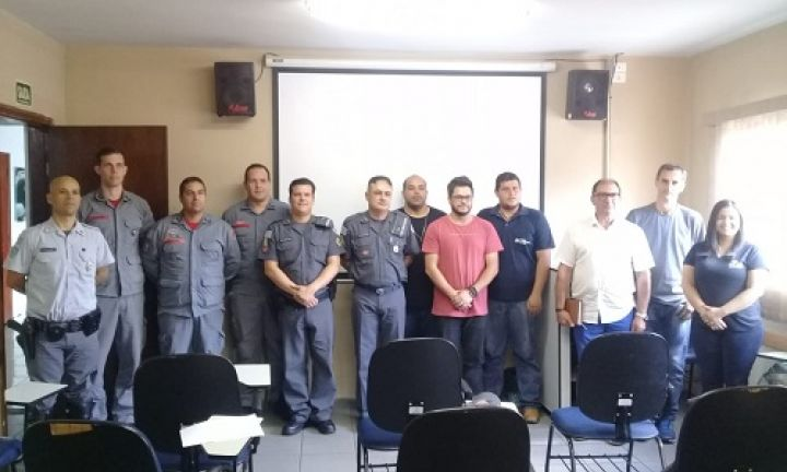 Polícia Militar e Prefeitura se preparam para a Emapa 2019
