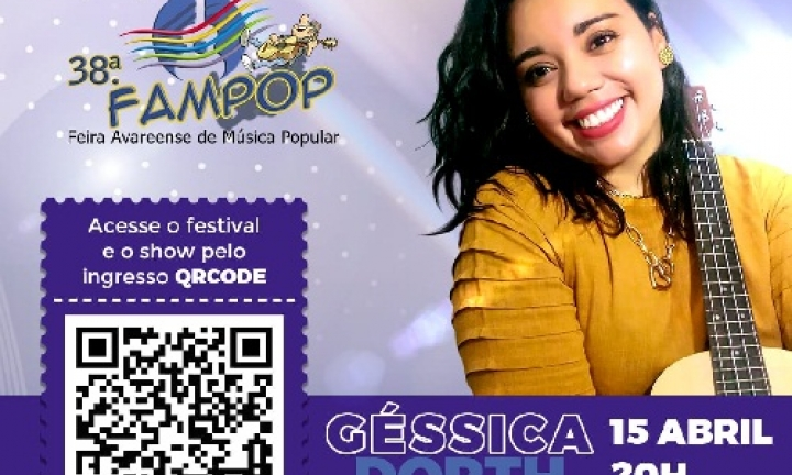 Fampop começa hoje: 12 artistas locais defendem suas canções