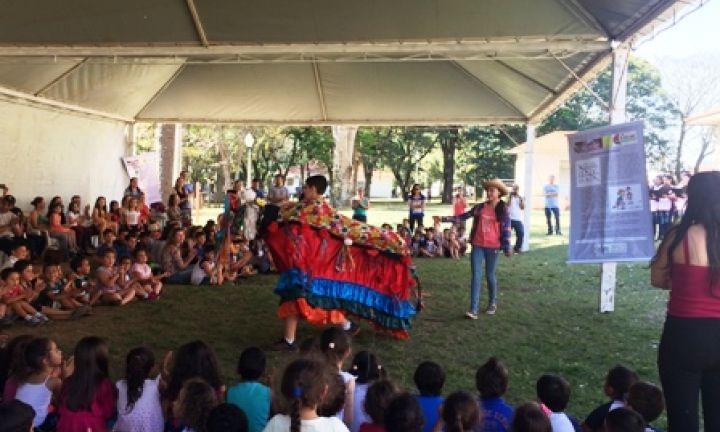 Biblioteca Municipal prepara a Quinzena do Folclore