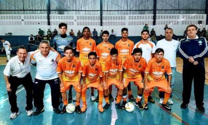 Avaré estreia com duas vitórias na Copa Paulista de Futsal