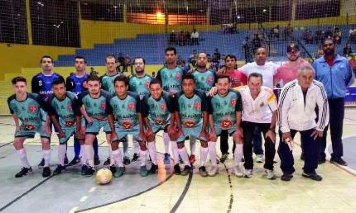 Avaré está fora da Copa TV Tem de Futsal