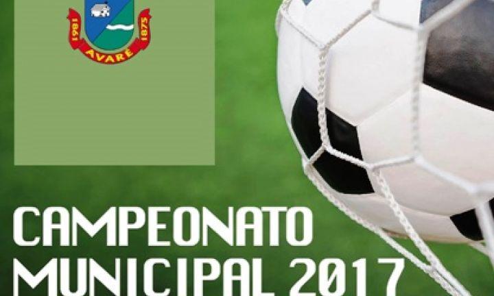Final do Municipal de Futebol é adiada para janeiro