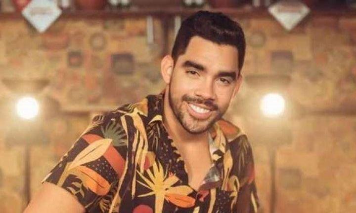 Morre o cantor Gabriel Diniz que fez sucesso com a música Jenifer