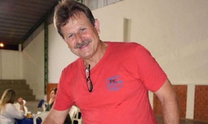 Investigador Gambini se aposenta e recebe reconhecimento de policiais civis