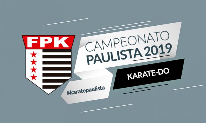 Avaré vai sediar a 5ª Etapa do Campeonato Paulista de Karatê