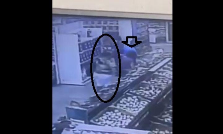 Idosa tem a bolsa furtada dentro de supermercado em Avaré