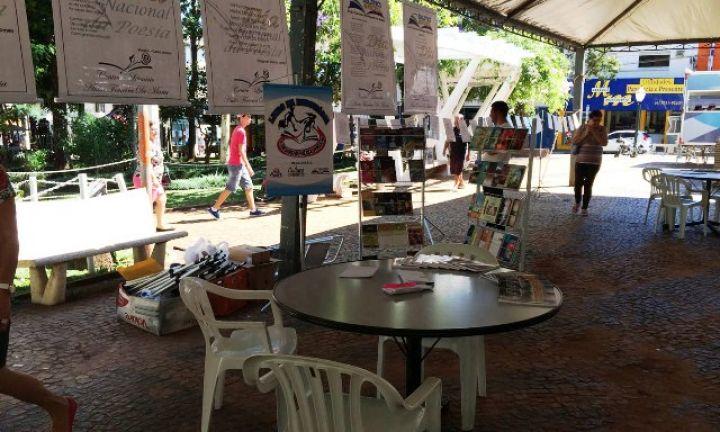 Dia Mundial da Poesia será celebrado no Largo São João