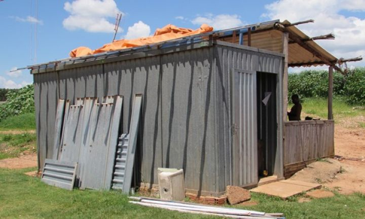 Sindicato denuncia condições insalubres no Aterro de Resíduos Sólidos