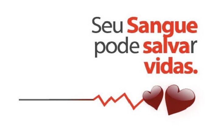 Campanha de Coleta de Sangue acontece no dia 23