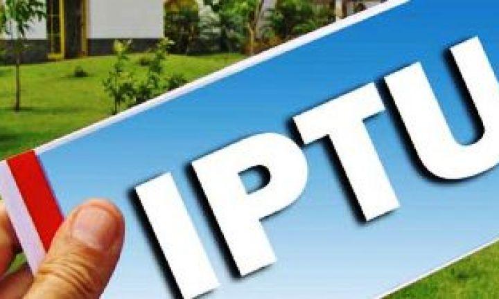 Prefeitura começa a distribuir os carnês do IPTU