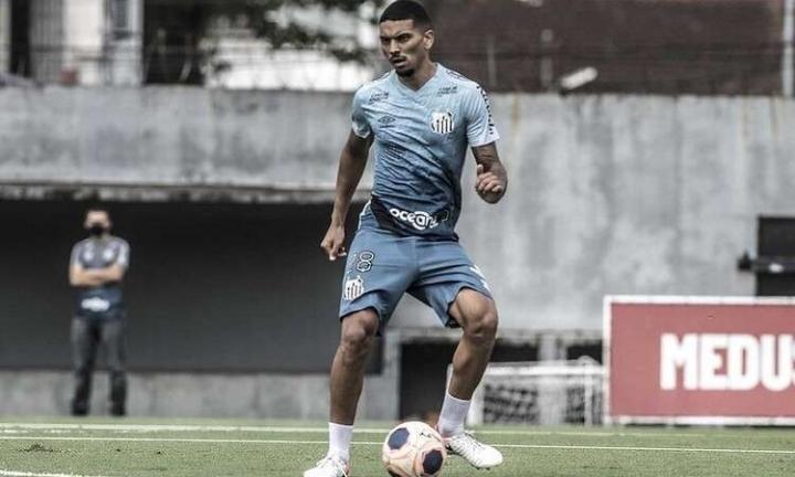 Jogador avareense João Cubas é a nova aposta do Santos Futebol Clube