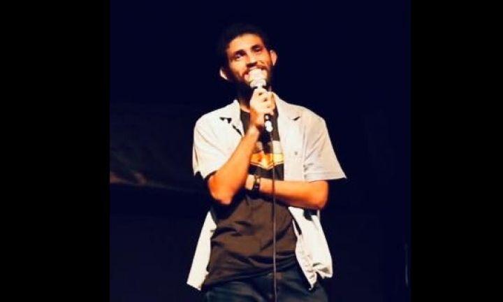Artista avareense está participando de concurso de Stand Up Comedy