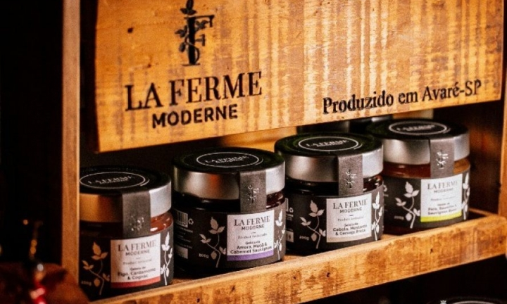 Produção biodiversa voltada para a alta gastronomia é desenvolvida em Avaré