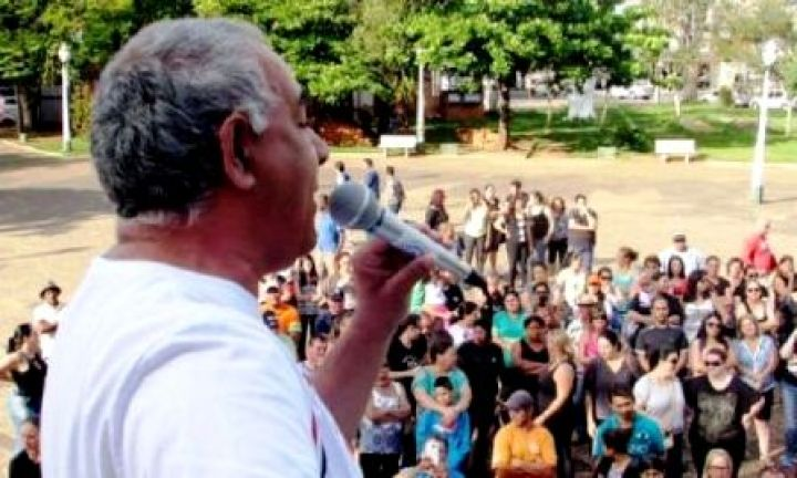 Governo de Jô Silvestre mente aos funcionários, afirma Sindicato