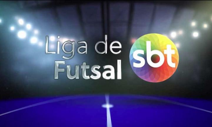 Avaré sediará a Liga SBT de Futsal