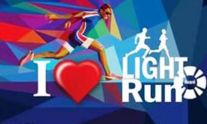 Ruas e Avenidas serão fechadas para a Corrida Light Run