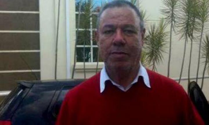 Lisboa, escrivão de polícia, falece em Avaré