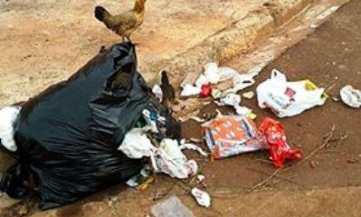 Moradores reclamam de situações que Prefeitura não resolve
