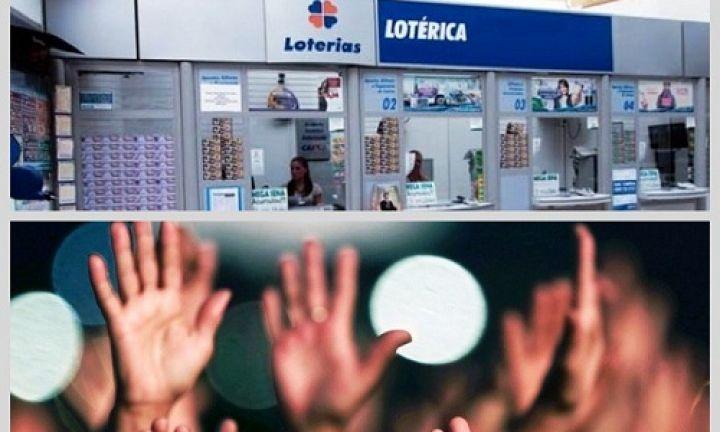 Prefeitura mantém restrição sobre lotéricas e cultos religiosos