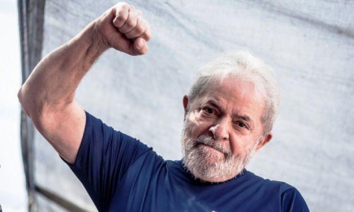 Desembargador manda soltar Lula ainda hoje