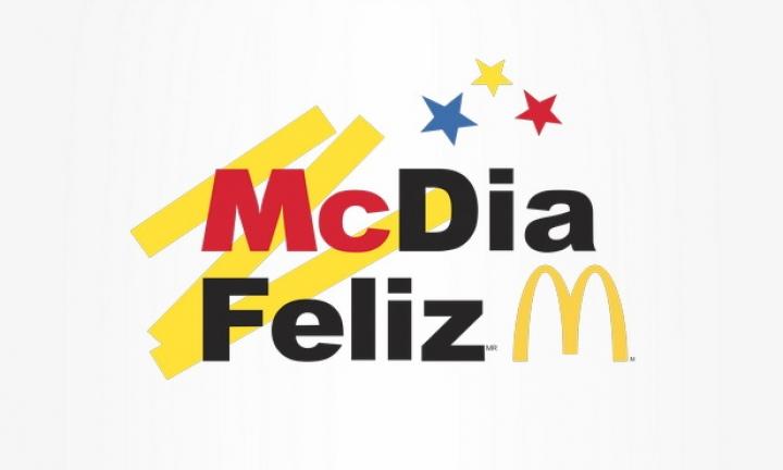 ABOVA Avaré participa da ação McDia Feliz que acontece neste sábado