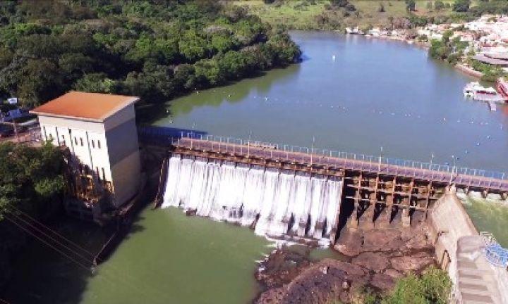 Três barragens da região serão fiscalizadas pela Aneel