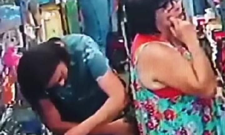 Vídeo de furto em loja aconteceu no Rio e não em Avaré